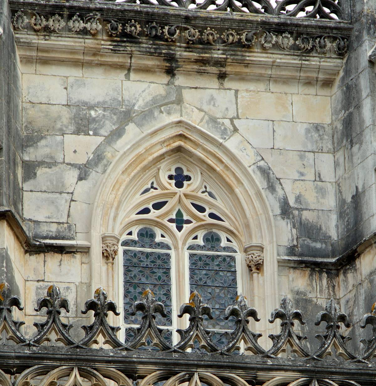 gotyk klasyczny
