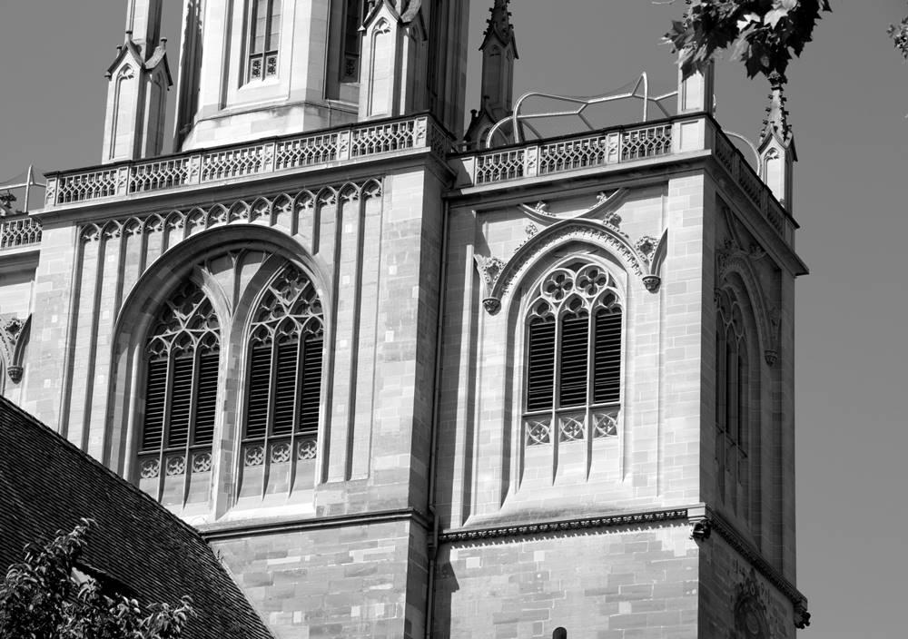 konstancja katedra