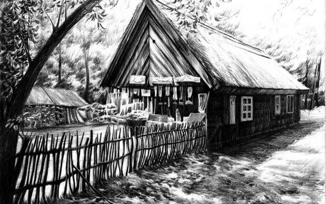 kurs rysunku na architekture w warszawie