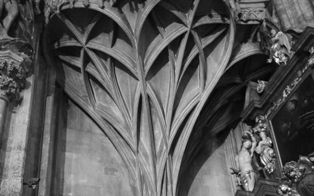gotycka fantazja