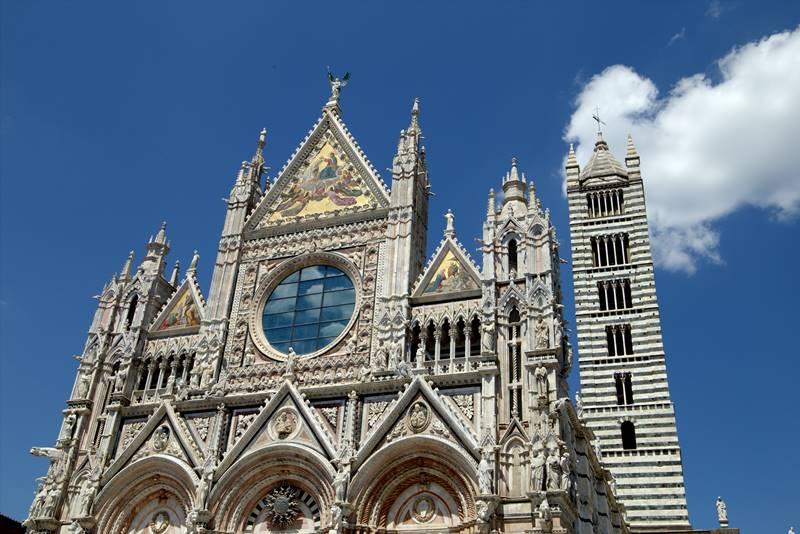 katedra w sienia
