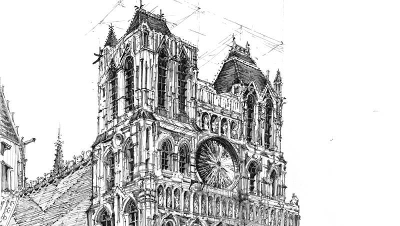 egzamin na architekturę