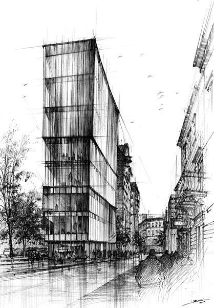 jak dostać się na architekturę