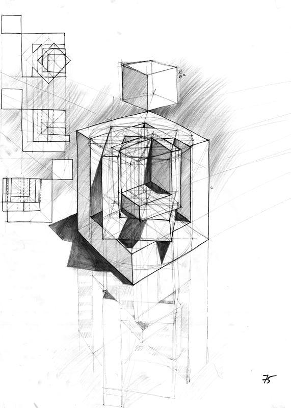 rysuenk przestrzeni