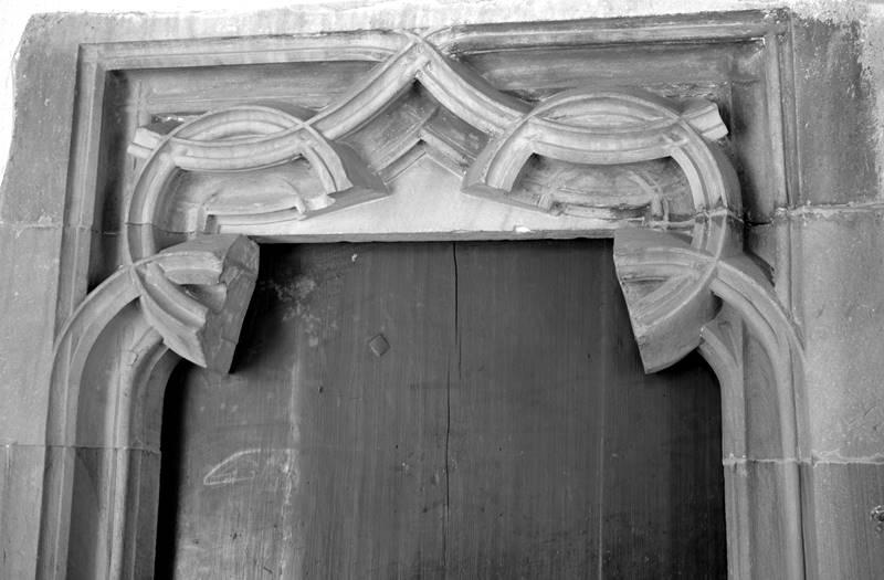 gotyk pozny