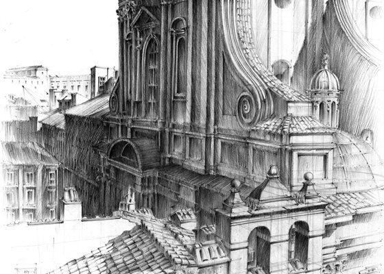 kurs rysunku architektonicznego w warszawie