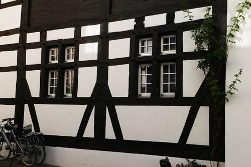 mur pruski