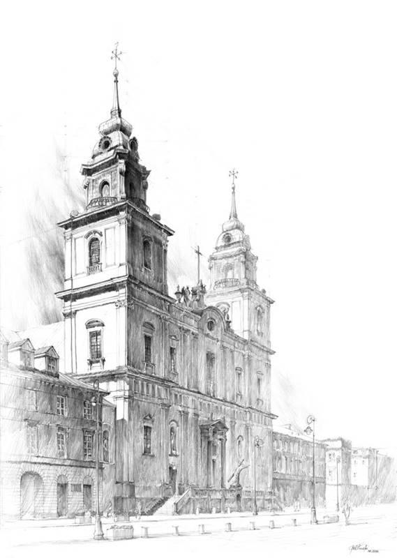 kościół św krzyża