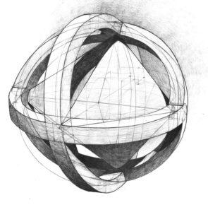 egzamin geometryczny na architekturę