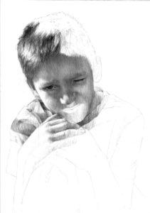 kursy rysunku jak rysować portret